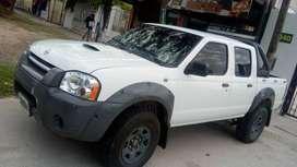 Vendo Nissan frontier 4x2 XE