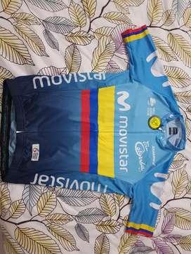 Camiseta Reto Colombia 2.1