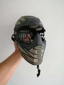 Máscara de Painboll