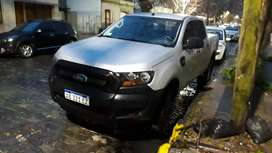 Ford ranger midelo safety d/cab. 4x2 año 2017