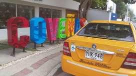 Taxis del aeropuerto de monteria para coveñas o tolu