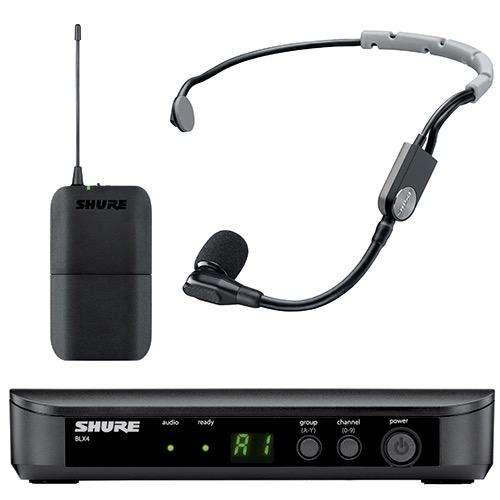 Microfono Dianema Shure Blx 14 SM335