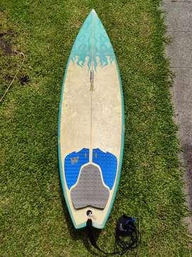 Tabla de surf Bird Banda 5, 8""
