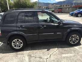 Chevrolet Grand Vitara 5 Puertas