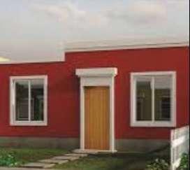 Alquiler de casa / lugar tranquilo (condominio cerrado)y Seguro.