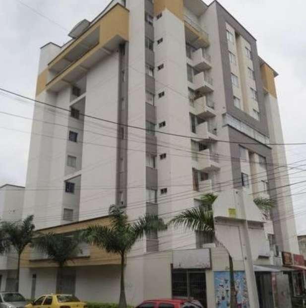 Apartamento Torres Verona Buc 0
