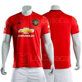 Camiseta Original Manchester United 19-20 adidas pogba 2019 2020