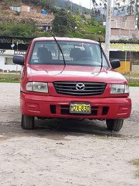 MAZDA B2900