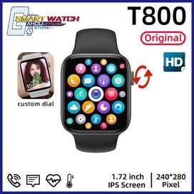 Reloj inteligente t800