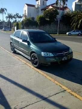 Vendo Chevrolet Astra impecable