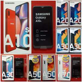 Samsung J2 Core A10 A10S A20 A20S A30 A30S A50 A70 A80 NUEVOS