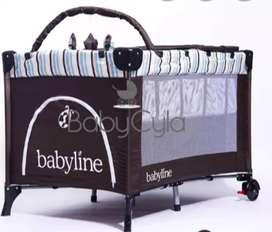 Vendo practicuna babynile
