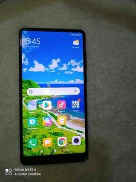 Xiaomi mi mix 2  de 64gb y 6 gb de ram