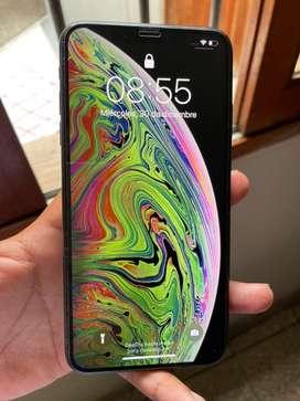 Vendo mi iPhone Xs Max 64Gb - Uso Personal