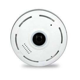 Camara 360 HD De Seguridad V380