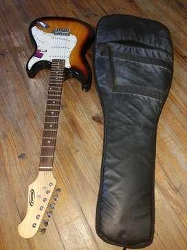 Matrix guitarra