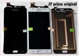 Display Samsung Galaxy J7 Prime Original