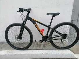 Bicicleta GW Scorpion Rin 29 talla S modelo 2020