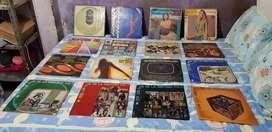 Varios discos de vinilo 2