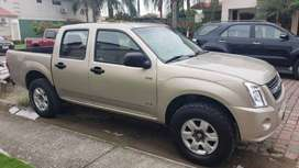 Camioneta D max Chevrolet