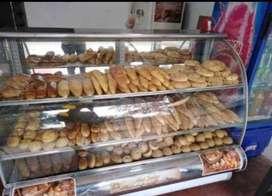 equipo de panaderia