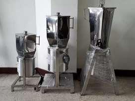 Licuadora industrial de 5 litros 1 hp