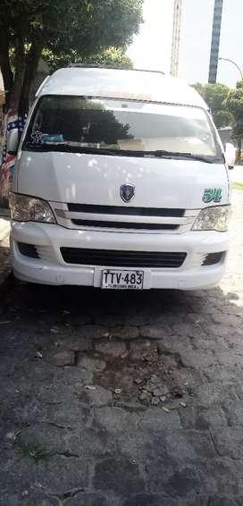 Presto el servicio de transporte en bucaramanga y alrededores cuento con todos los protocolos de Bio seguridad