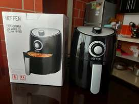 Se vende air fryer HOFFEN