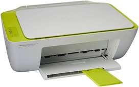 Impresora Hp, Deskjet 2135