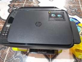 Impresora hp tank 415