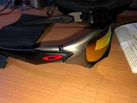 Oakley Pitboss II