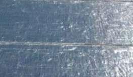 Membranas colocaciones techos de chapa