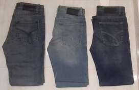 Jeans calvin klein originales usa talla 30