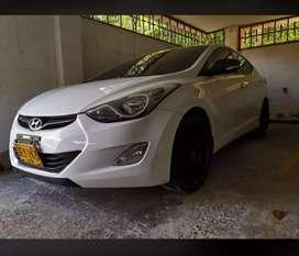 Hyundai elantra i35 versión full equipo 1 8 cc