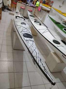 Kayak Paraná Travesía