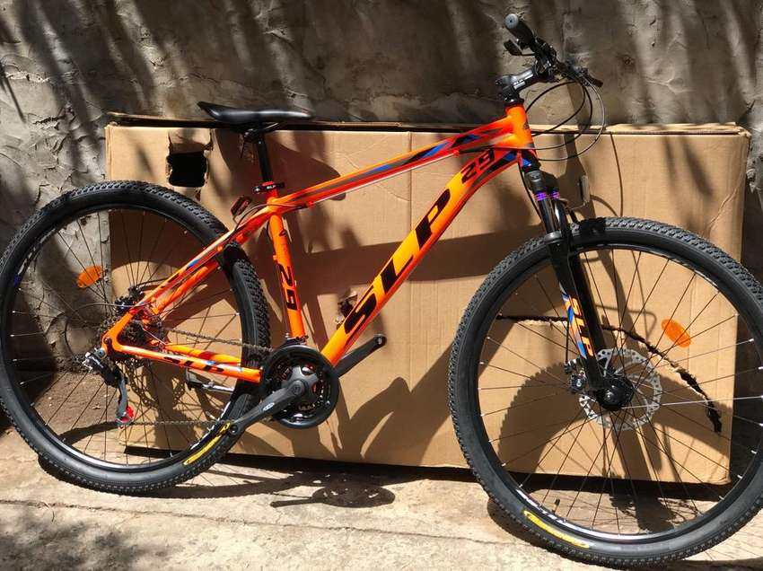 Bicicleta Slp 5. Nuevas 29. 0