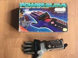 Power Glove para Nintendo Nes