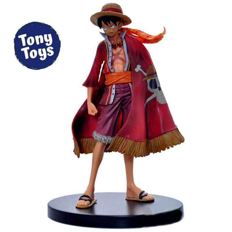 Luffy Theatrical . 0