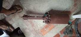 Hydroboster