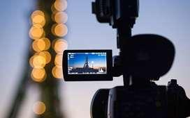 Grabación de video académico