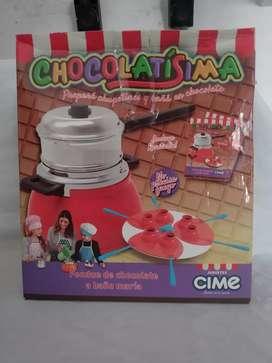 Chocolatisima