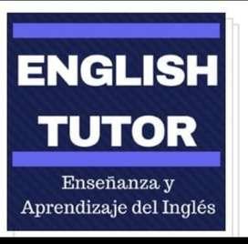 Tutor de inglés