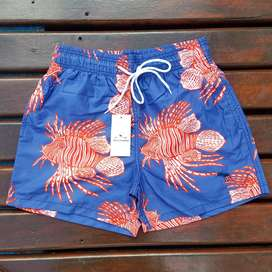 Shorts de Baño Polo Ralph Lauren/Abrcrombie&fitch/Hollister Originales