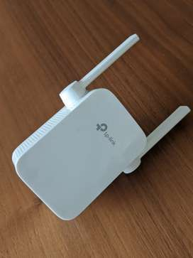 Router TP LINK TL WA855RE 300 Mbps