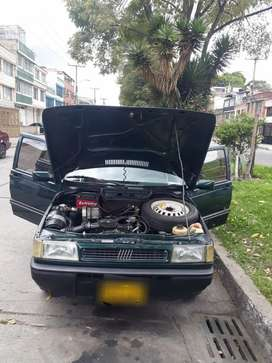 Fiat elegant  motor 1300 carburado