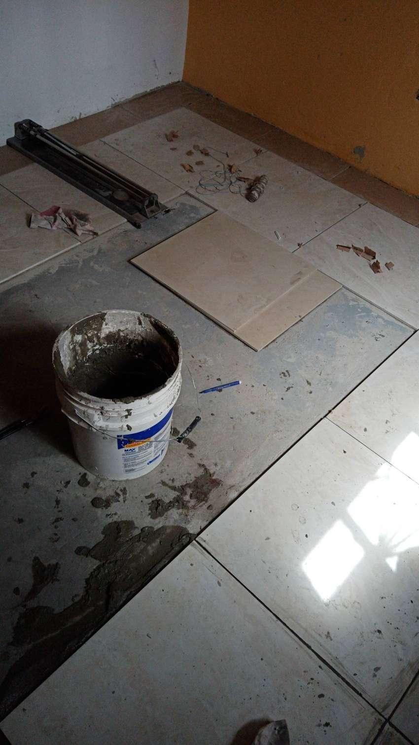 Maestro pintor decorador plomero 0