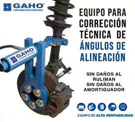 Reformador de CAMBER Gaho GH-900