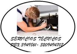 TECNOLOGÍA A SU ALCANCE REPARACION Y MANTENIMIENTO DE LAVADORAS NEVERAS CALENTADORES  3949861  SANTA BARBARA