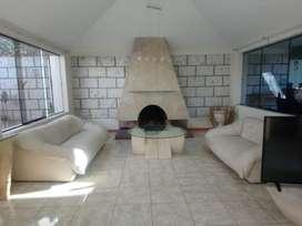 Venta Linda casa 920 m2 Urb. La Catedral,Sachaca