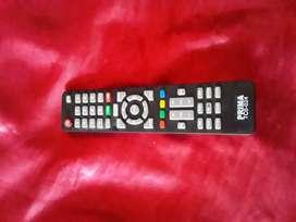 Vendo nuevo control remoto para Smart Tv Zitro y Prima a solo diez dólares Soy de Guayaquil y hago envíos